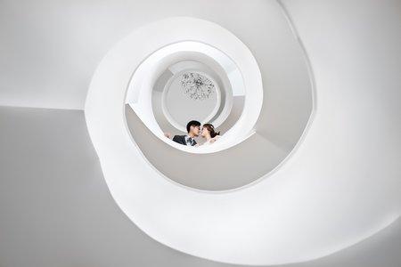 [桃園婚攝] 桃園晶宴會館 恆劇場 訂結晚宴 婚禮攝影