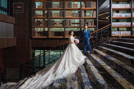 [台南婚攝] 桂田酒店 證婚儀式 婚禮紀錄