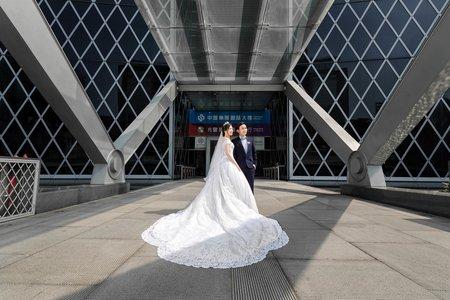 [高雄婚攝] 台鋁晶綺盛宴-黃金廳 迎娶午宴 婚禮攝影