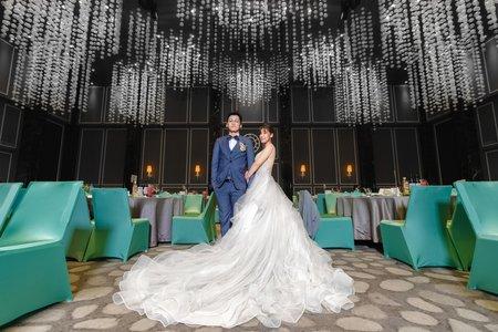[婚禮紀錄] 2019年婚禮精選|婚攝Leon