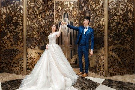 [高雄婚攝] 國賓大飯店 訂婚午宴 婚禮紀錄