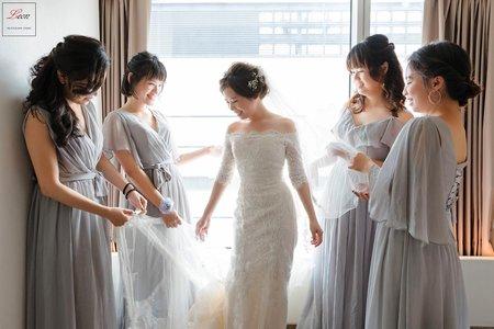 婚禮紀錄|平面單儀式|平面攝影