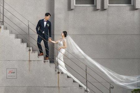 [婚禮紀錄] 預約促銷方案實施中|婚攝Leon