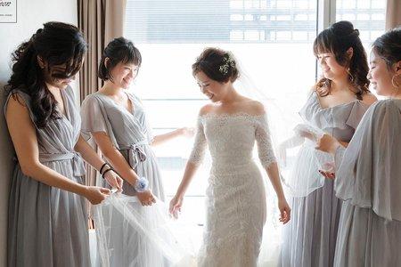 【婚禮紀錄】婚攝Leon|客製化方案服務