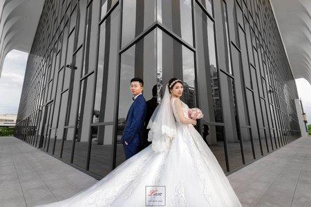 [婚攝]  員林皇潮鼎宴禮宴會館 | 訂結晚宴 | 婚禮紀錄