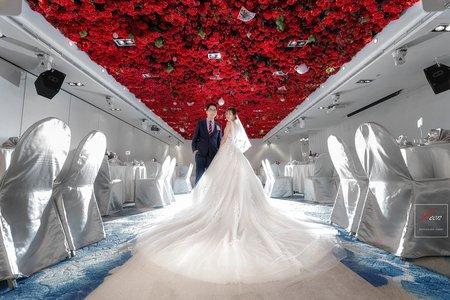 [迎娶午宴] 內湖88號樂章婚宴會館-愛麗絲物語 | 婚攝Leon | 婚禮紀錄
