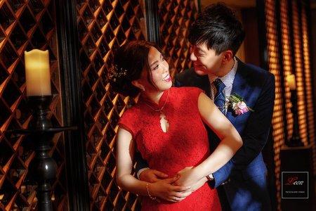 [訂結午宴] 台南晶英酒店-仁德廳 | 婚攝Leon | 婚禮紀錄