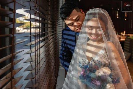 [類婚紗] 婚禮紀錄精選輯|妳的回憶製造師