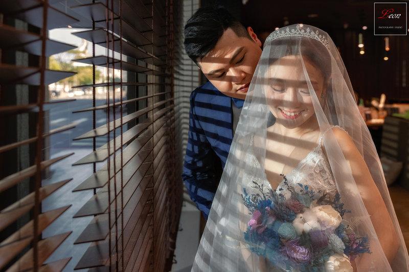 2022早鳥優惠|婚攝Leon|防疫專案作品