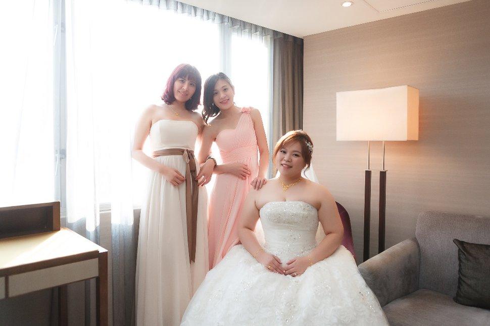 婚禮紀錄(編號:2438) - HGG Image 嘿嘎嘎攝影工作室 - 結婚吧