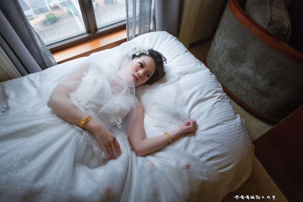 婚禮紀錄(編號:2442) - HGG Image 嘿嘎嘎攝影工作室 - 結婚吧