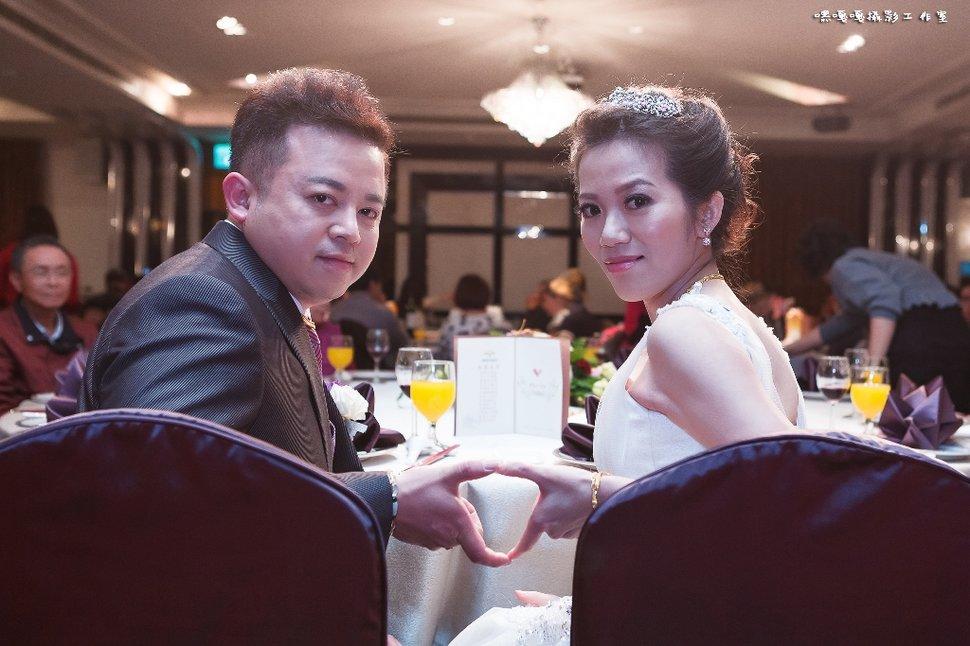 婚禮紀錄(編號:2443) - HGG Image 嘿嘎嘎攝影工作室 - 結婚吧一站式婚禮服務平台