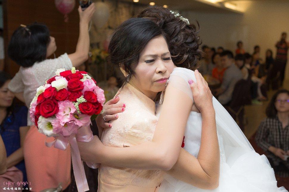 婚禮紀錄(編號:2446) - HGG Image 嘿嘎嘎攝影工作室 - 結婚吧一站式婚禮服務平台