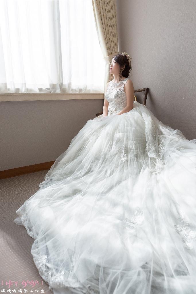 婚禮紀錄(編號:2447) - HGG Image 嘿嘎嘎攝影工作室 - 結婚吧