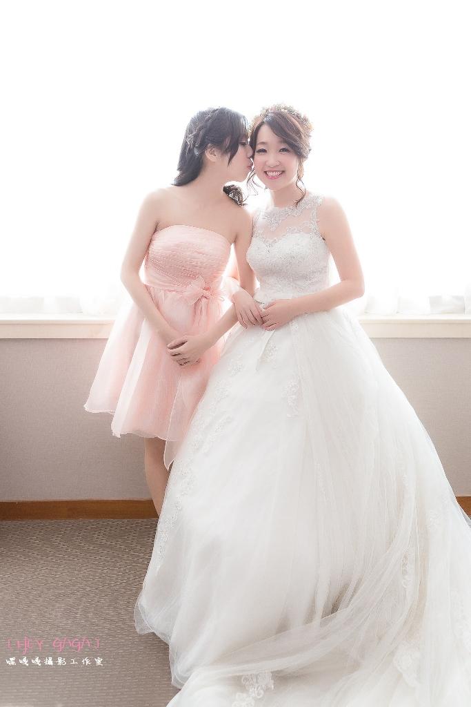 婚禮紀錄(編號:2448) - HGG Image 嘿嘎嘎攝影工作室 - 結婚吧