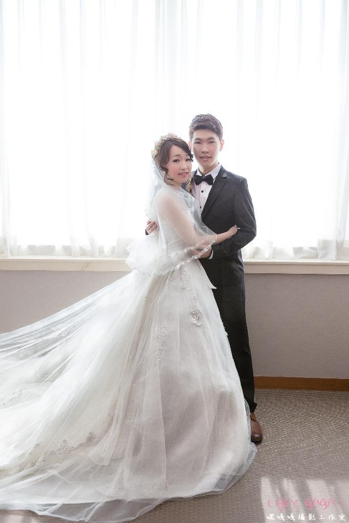 婚禮紀錄(編號:2450) - HGG Image 嘿嘎嘎攝影工作室 - 結婚吧