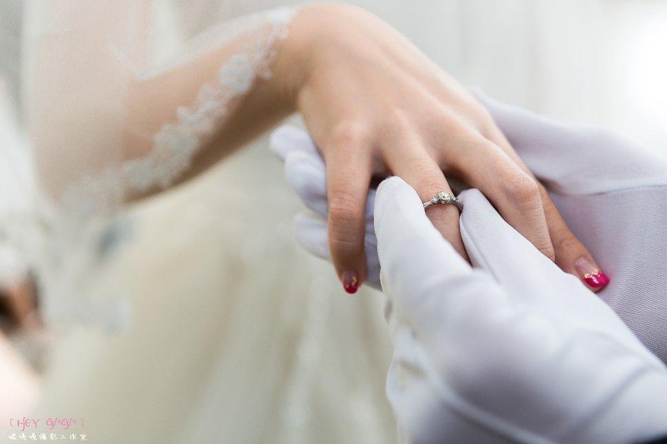 婚禮紀錄(編號:2452) - HGG Image 嘿嘎嘎攝影工作室 - 結婚吧一站式婚禮服務平台