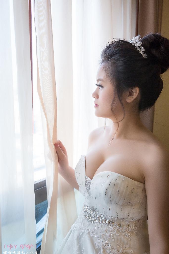 婚禮紀錄(編號:2458) - HGG Image 嘿嘎嘎攝影工作室 - 結婚吧