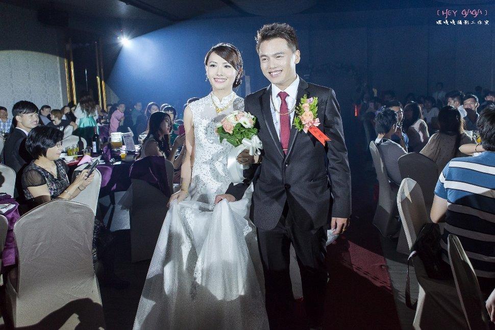 婚禮紀錄(編號:2464) - HGG Image 嘿嘎嘎攝影工作室 - 結婚吧一站式婚禮服務平台