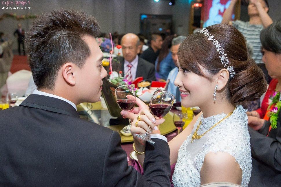 婚禮紀錄(編號:2465) - HGG Image 嘿嘎嘎攝影工作室 - 結婚吧