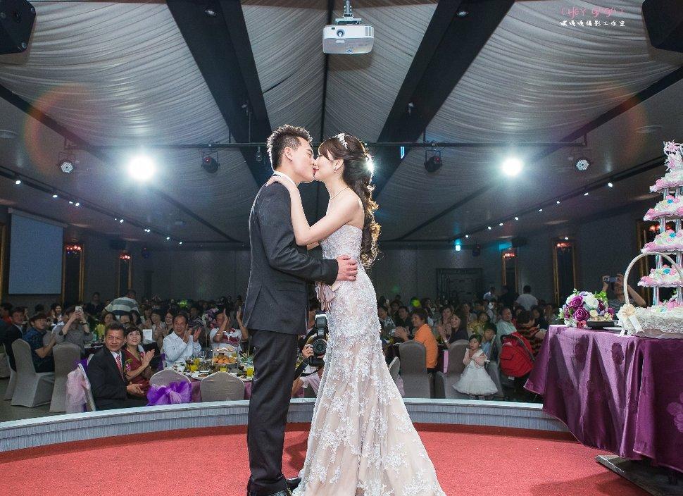 婚禮紀錄(編號:2466) - HGG Image 嘿嘎嘎攝影工作室 - 結婚吧一站式婚禮服務平台