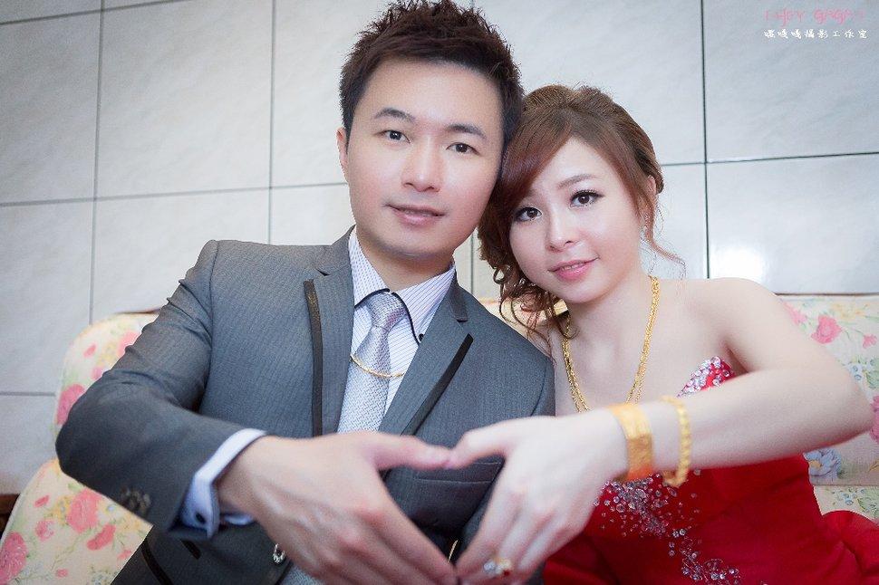 婚禮紀錄(編號:2471) - HGG Image 嘿嘎嘎攝影工作室 - 結婚吧