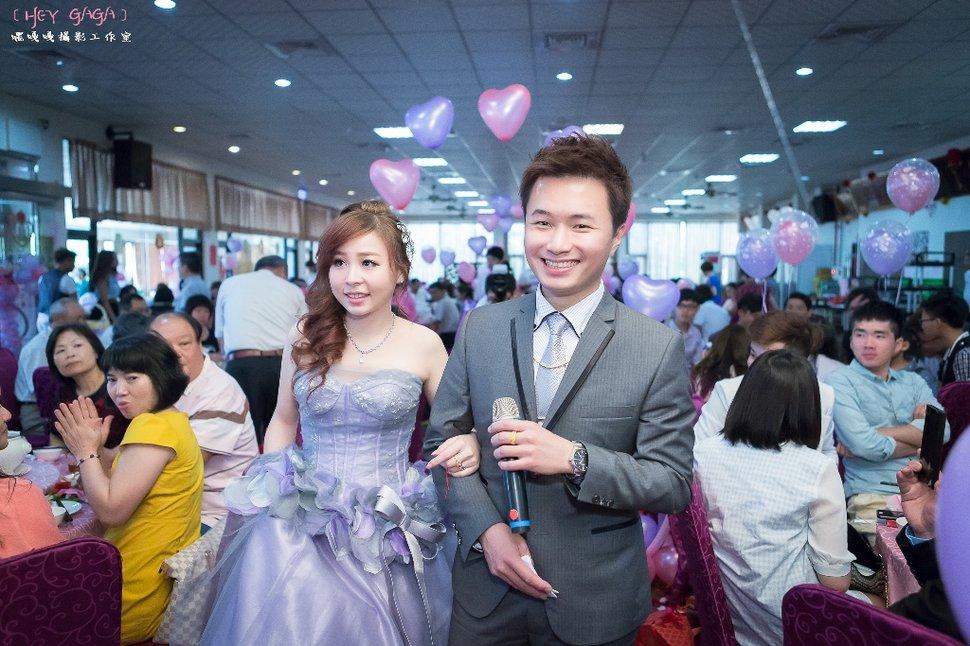 婚禮紀錄(編號:2473) - HGG Image 嘿嘎嘎攝影工作室 - 結婚吧一站式婚禮服務平台