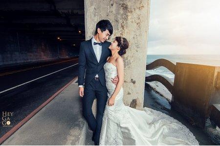 婚紗攝影-自助婚紗