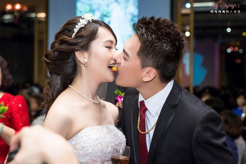 婚禮動態錄影作品