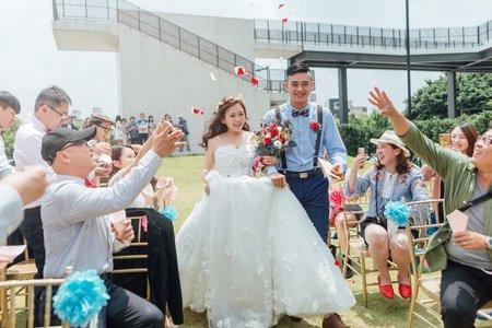 【振興方案】婚禮紀錄