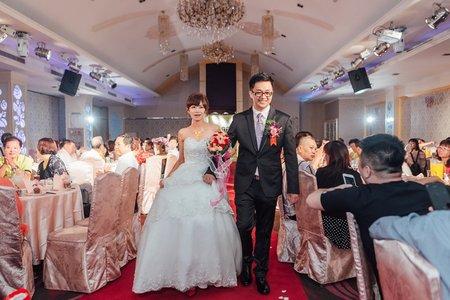 富基海鮮時尚婚宴會館蘆洲館