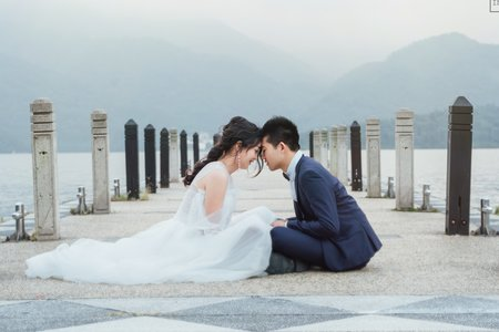 婚紗 - 【 最浪漫的事 】