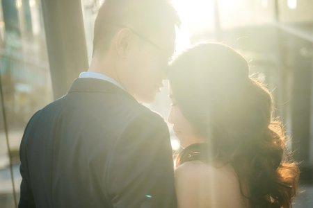 訂婚午宴/彭園婚宴-板橋店