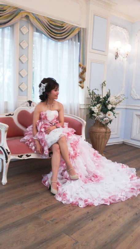 (編號:377119) - 花精靈婚紗∣攝影∣新秘 - 結婚吧