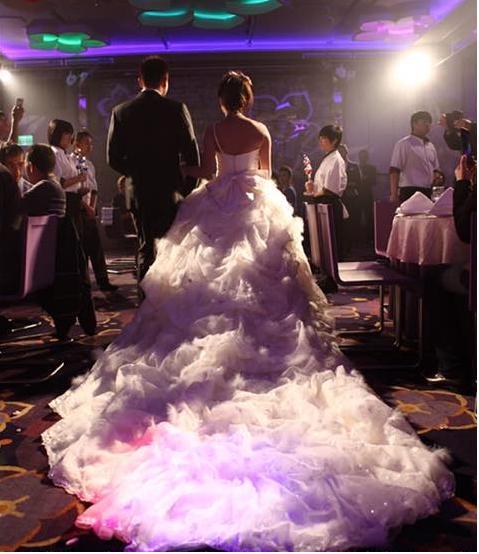 花精靈Wedplaza婚禮攝影作品(編號:395718) - 花精靈婚紗∣攝影∣新秘 - 結婚吧一站式婚禮服務平台