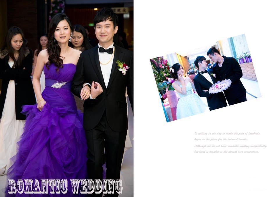 花精靈Wedplaza婚禮攝影作品(編號:395719) - 花精靈婚紗∣攝影∣新秘 - 結婚吧一站式婚禮服務平台