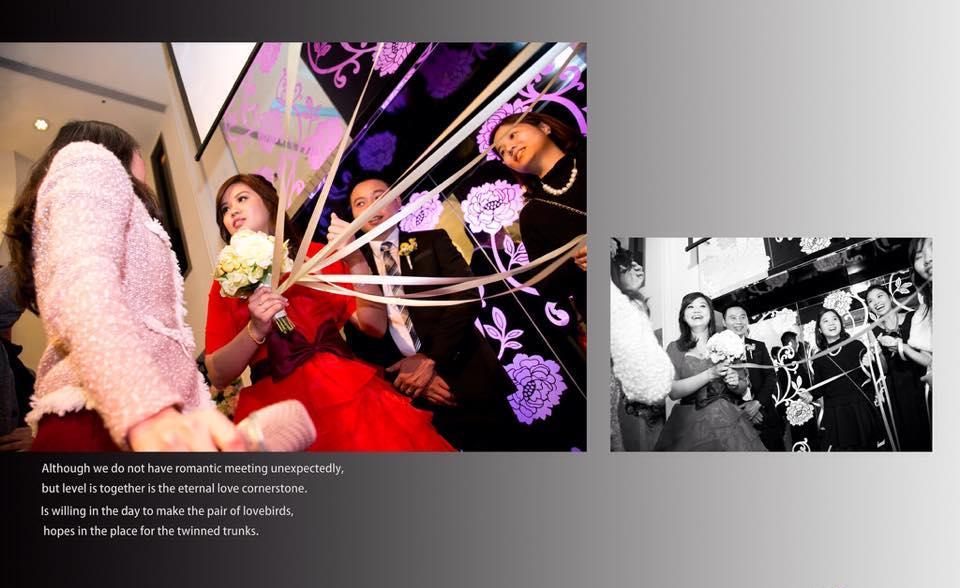 花精靈Wedplaza婚禮攝影作品(編號:395720) - 花精靈婚紗∣攝影∣新秘 - 結婚吧