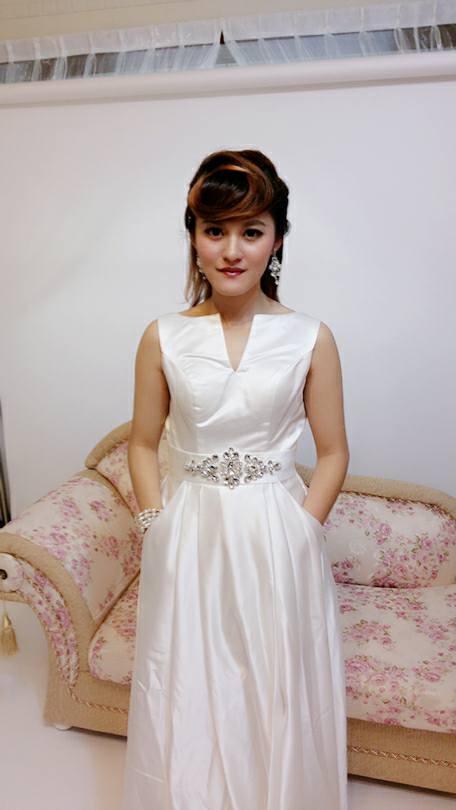 (編號:396314) - 花精靈婚紗∣攝影∣新秘 - 結婚吧