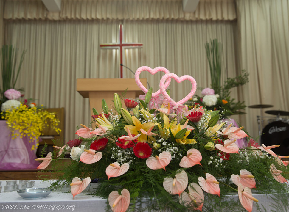 花精靈Wedplaza婚禮攝影作品(編號:397161) - 花精靈婚紗∣攝影∣新秘 - 結婚吧