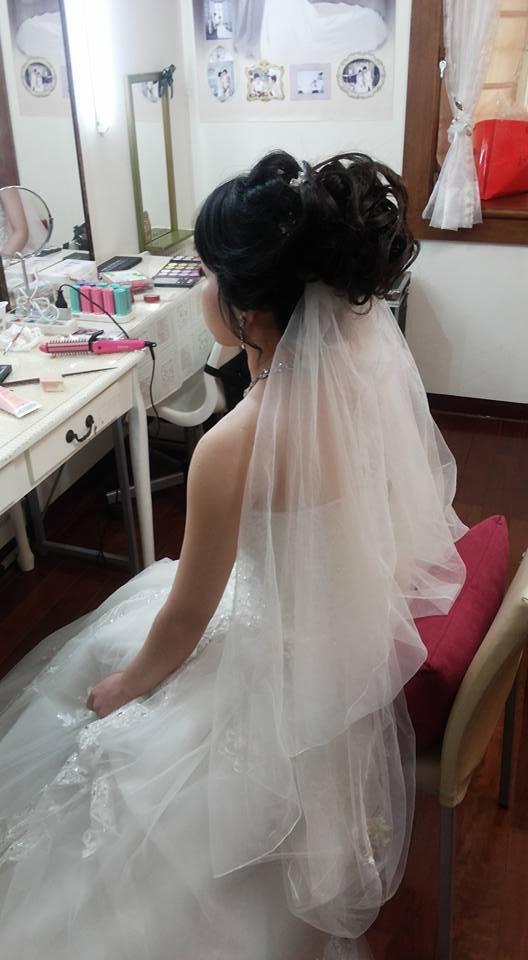 (編號:433546) - 花精靈婚紗∣攝影∣新秘 - 結婚吧