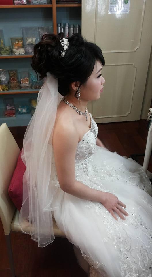 (編號:433547) - 花精靈婚紗∣攝影∣新秘 - 結婚吧