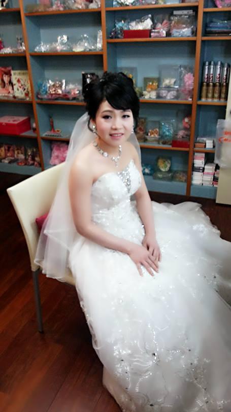 (編號:433548) - 花精靈婚紗∣攝影∣新秘 - 結婚吧