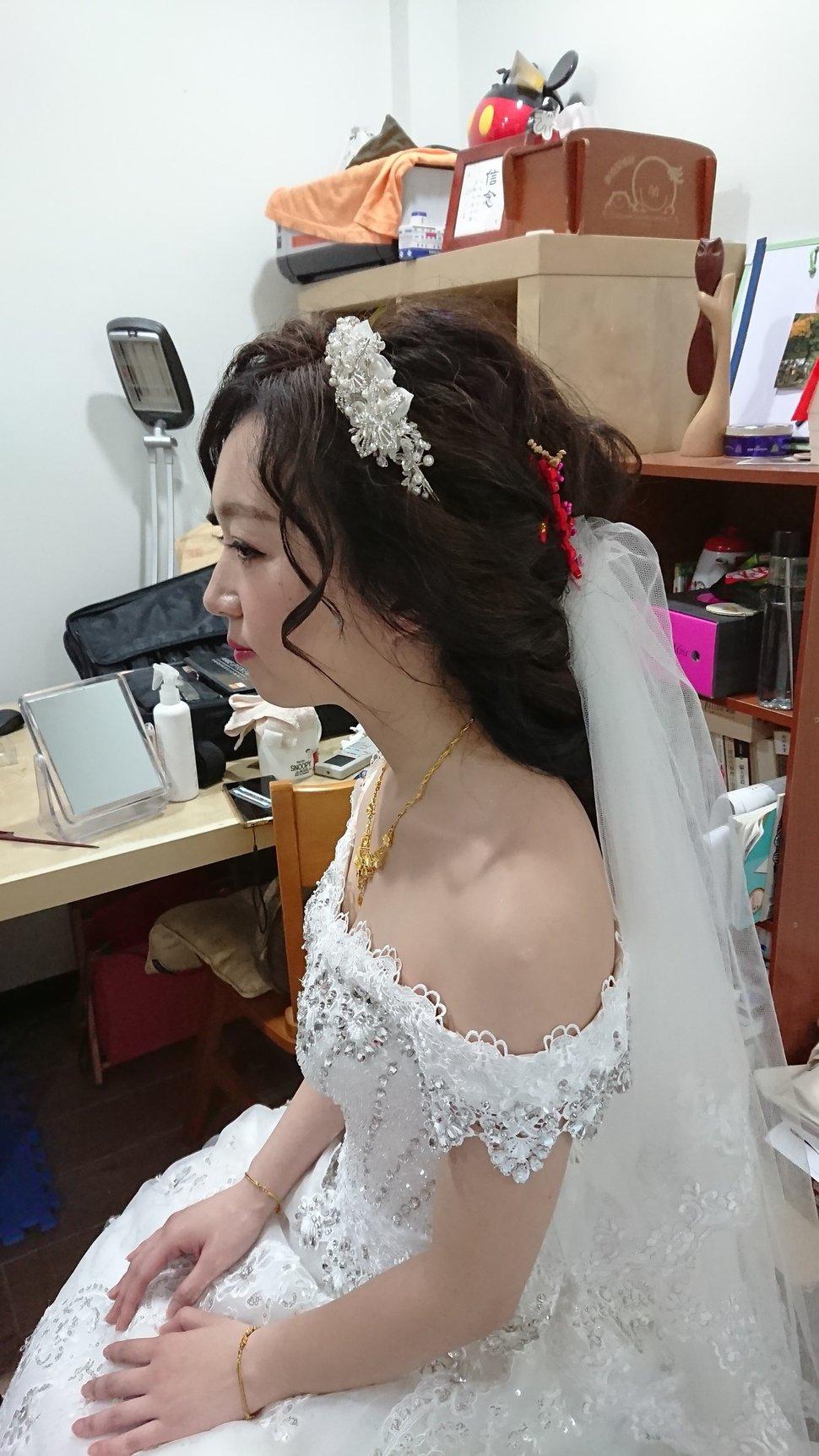 DSC_0376 - 花精靈婚紗∣攝影∣新秘 - 結婚吧