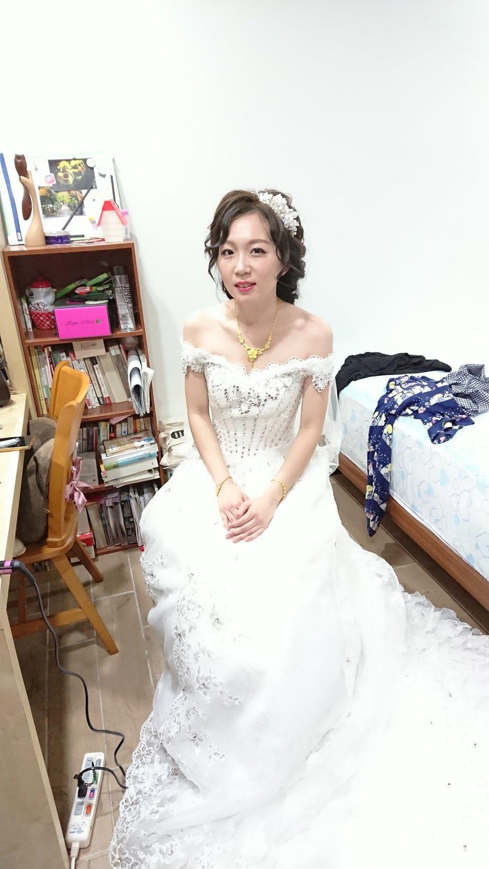 DSC_0374 - 花精靈婚紗∣攝影∣新秘 - 結婚吧