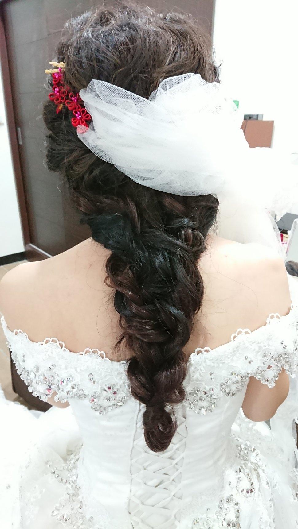 DSC_0370 - 花精靈婚紗∣攝影∣新秘 - 結婚吧