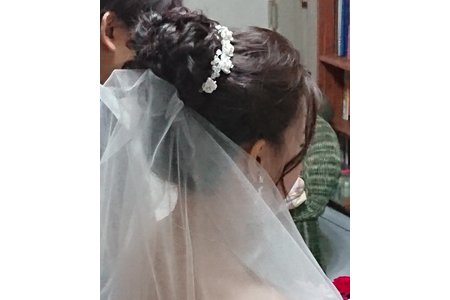 2018.1.13秀君結婚儀式