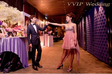 VVIP WEDDING + LINE