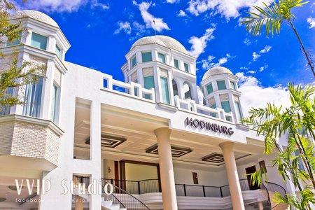 VVIP WEDDING 宜 蘭 香 格 里 拉 飯 店