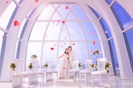 VVIP WEDDING 情 境 式 婚 紗