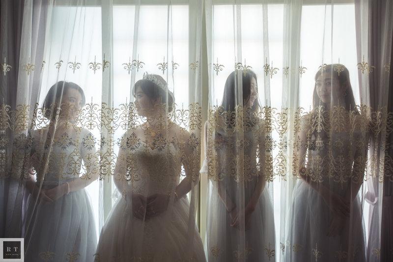 RT Studio婚禮攝影(儀式/宴客)作品